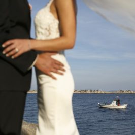 The best wedding locations in Greece