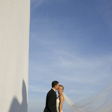 K&J Elopement in Greece