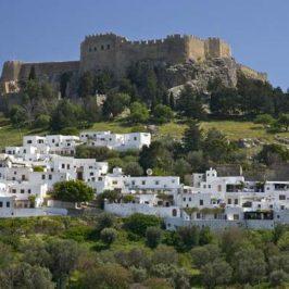 Rhodes Weddings: intimate wedding celebrations