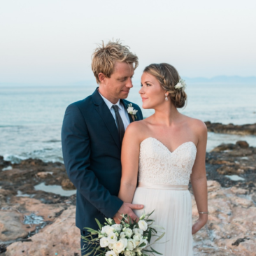 P&S Greek island wedding