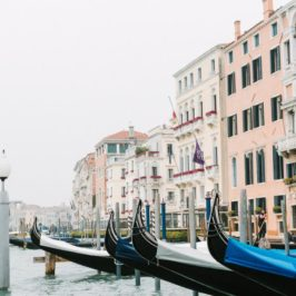 Engage! luxury wedding business summit in Venice