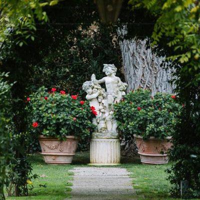 Casanova garden
