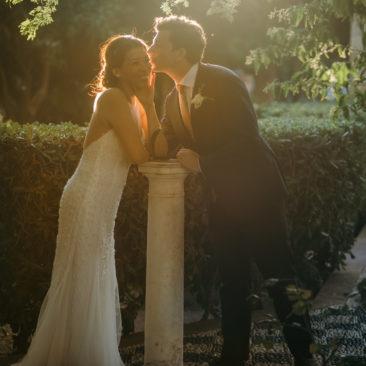 A&M Romantic Greek wedding