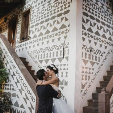 Elegant Greek Island Medieval Estate wedding