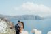 Santorini Weddings: Magical and breathtaking
